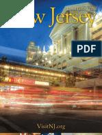 NJ Visitors Guide2011