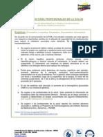 Estatinas - Profesionales de La Salud