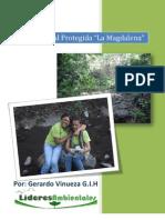 Proyecto La Magdalena Por Gerardo Vinueza G-I-H