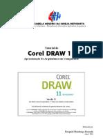 Tutorial Arquitetura No Corel Draw 11 - Planta de Apart Amen To PT)