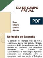 Dia de Campo Virtual