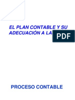 Plan Contable rial