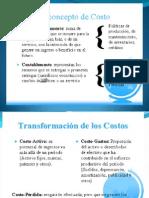 Presentación1 costos
