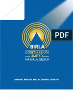 Annual Reports 09 10