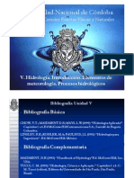 Introducción a la Hidrología Prof  C Catalini (1)