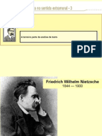 Nietzsche Aula 03 GABARITO