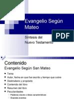 4518753 Evangelio de San Mateo Analisis Adecuado 1