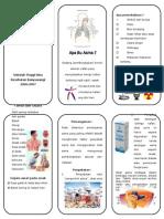 Asma - Leaflet