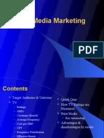 Media Marketing - EMPI