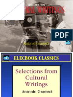 18236476 Selections From Cultural Writings by Antonio Gramsci Preview