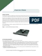 CiscoMDS9500Series Supervisor-2 Module