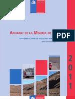 AnuarioMinería_2011
