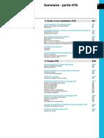 Guide Distribution Electrique Ht