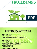 Green Building Ppt - Copy