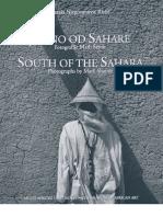 South of the Sahara