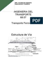 Tracción Ferroviaria