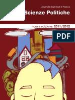 Scienze Politiche 201112 Web