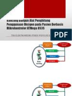 Rancang Bangun Alat Penghitung Penggunaan Oksigen Pada Pasien