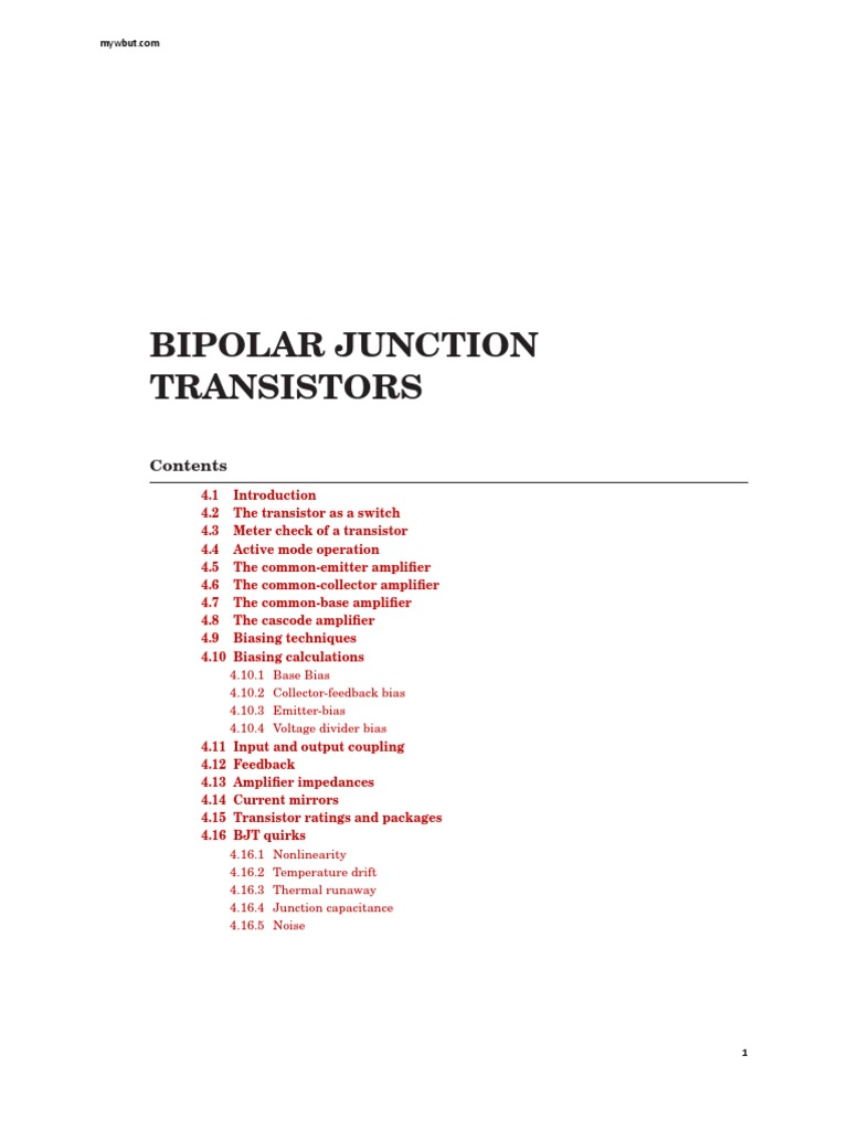 Bjt Bipolar Junction Transistor With Solar Panel Schematic Diagram Also Npn And Pnp