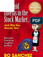 My Maid Invest in the Stock Market by Bo Sanchez