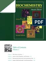 b4899069b2 Biochemistry the Chemical Reactions of Living Cells 2d Ed Vols 1 2 David E.  Metzler
