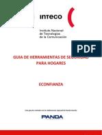 Guía Seguridad Informática Hogares (Inteco)