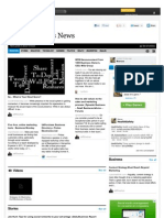 Better Business News 7 May 2012