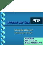 001career Development