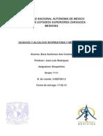 Acidosis Alcalosis Metabolic A y Respiratoria Biocate