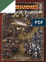 Warhammer the Island of Blood