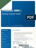 ProSeries DMS Guide TY10