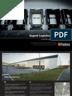 Zagreb Logistics Park Brochure