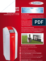 Produktblatt-luftwrmepumpe in Splitbauweise 2010