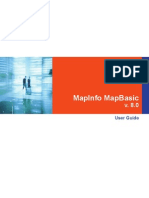 Map Basic_User Guide