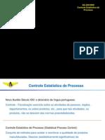 Controle estatístico de processos