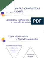 Melhoria dos processos produtivos e resolução de problemas