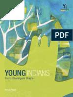 Yi Final Annual Report