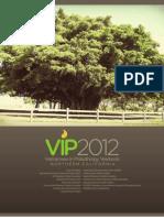 VIP2012 - Vietnamese In Philanthropy Yearbook