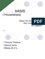 TRIKURIASIS
