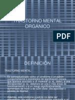 Delirium Demencia