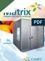 PDF Matrix Cat Es 0909