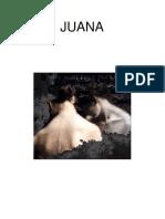 Juana Palomar