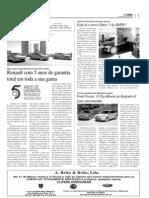 Edição de 23 de Fevereiro de 2012