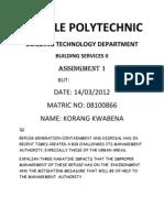 Tamale Polytechnic