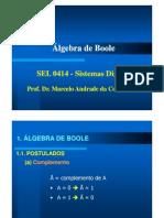 AlgebraBoole