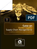 Brochure Logistica