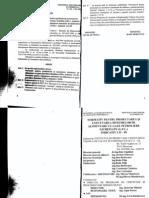 I31-99 - Normativ Pt. Proiectarea Si Executarea Sistemelor de Aliment Are Cu GPL