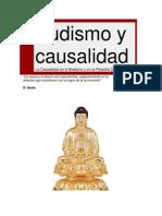 budismo y causalidad