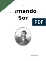 Fernando Sor