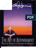 Paul Harris - Art of Astonishment Vol. 1 Complete)